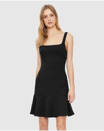 Cooper St - Mila Fitted Mini Dress