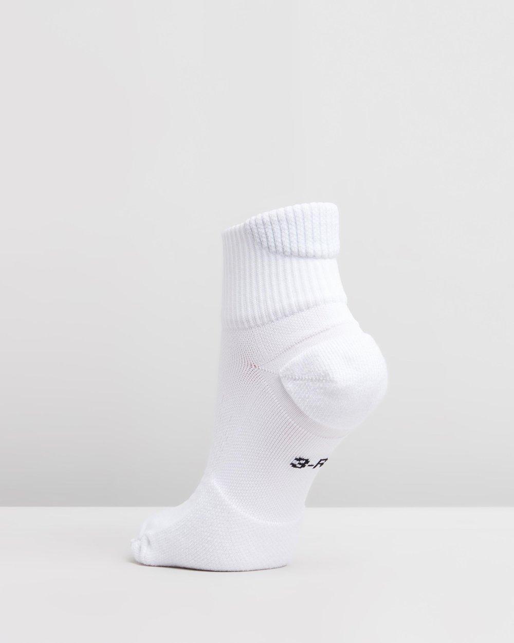 size 40 d9d45 76b49 Spark Cush Ankle Socks - Unisex by Nike Online   THE ICONIC   Australia