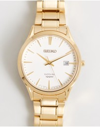 Seiko - Classic Analogue 40mm