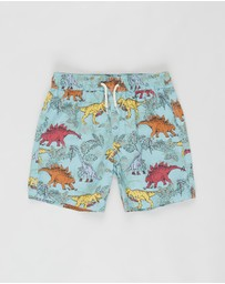 Cotton On Kids - Volley Shorts - Kids