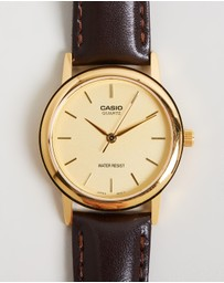 Casio - Vintage Analogue Watch