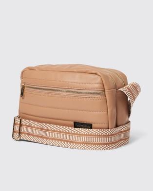 Urban Originals In The City - Handbags (Taupe)