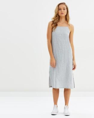 Assembly Label – Coast Dress