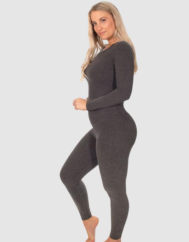 Women Ultra Soft Thermals Set