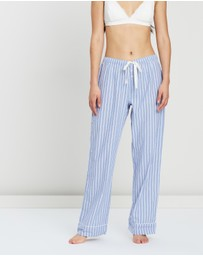 Gap - Stripe Long Bottoms