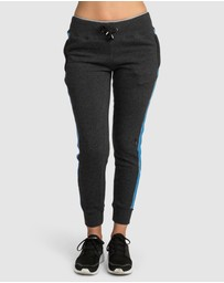 RVCA - Va Guard Fleece Swaetpant