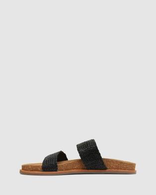 Urge Jules - Sandals (Black)