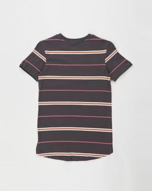 St Goliath Station Tee   Teens - T-Shirts & Singlets (Multi)