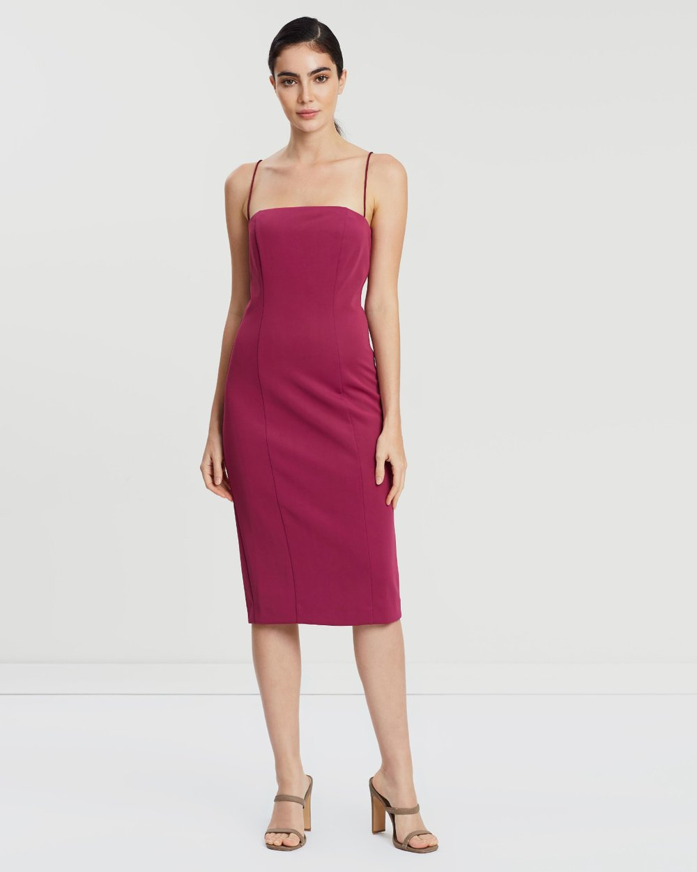b51608654ec0 Sophie Dress by Misha Collection Online | THE ICONIC | Australia