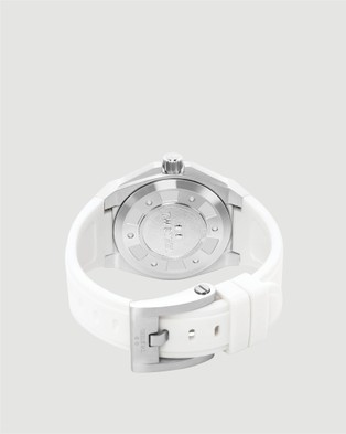 TW Steel Ceo Tech Ladies Watch - Watches (white)