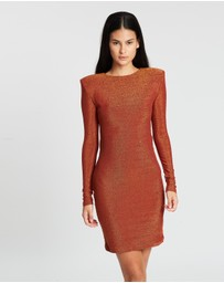 Misha Collection - Viola Dress