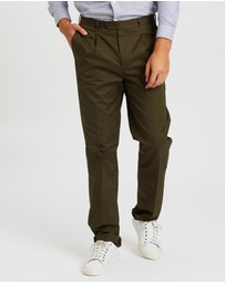 Gieves and Hawkes - Casual Pants