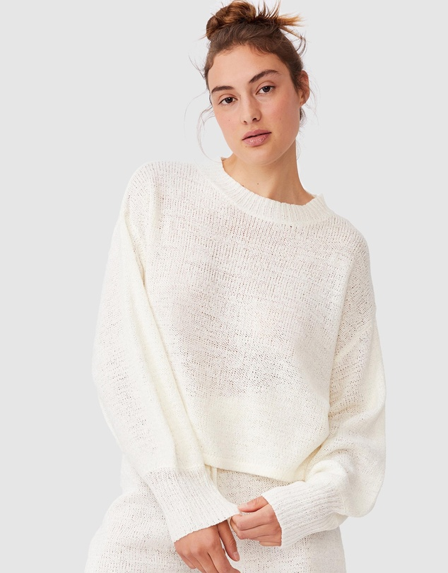 Cotton On Body - Summer Lounge Long Sleeve