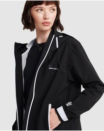 Superdry - Essentials Harpa Waterproof Jacket