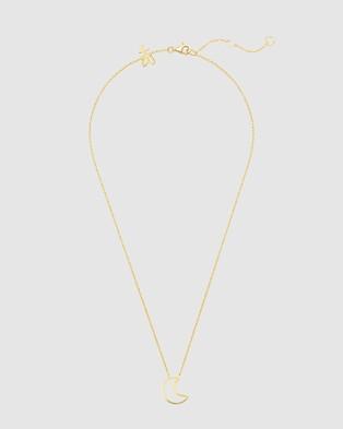 Secret Sisterhood Necklaces