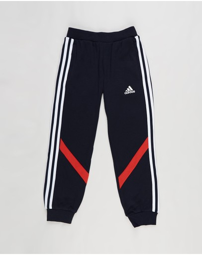 adidas Performance - Comfort Colourblock Pants - Kids-Teens