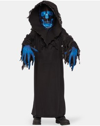 Rubie's Deerfield - Skull Phantom Costume - Kids