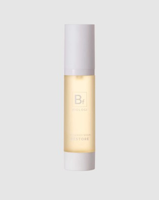 Biologi Bf Restore Face & Body Serum - Beauty (Yellow)