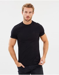 Armani Exchange - Small AX Logo T-Shirt