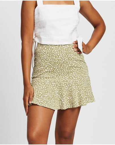All About Eve - Blair Flippy Skirt