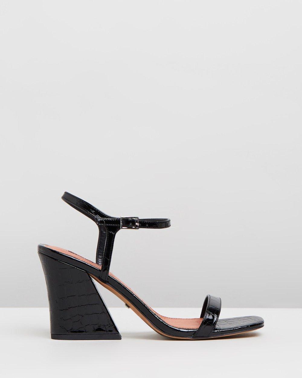 a73d766814d Remy Two Part Sandals by TOPSHOP Online