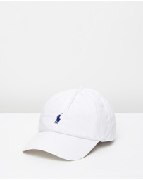 Cotton Chino Cap