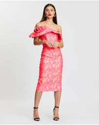Eliya The Label - Elena Dress