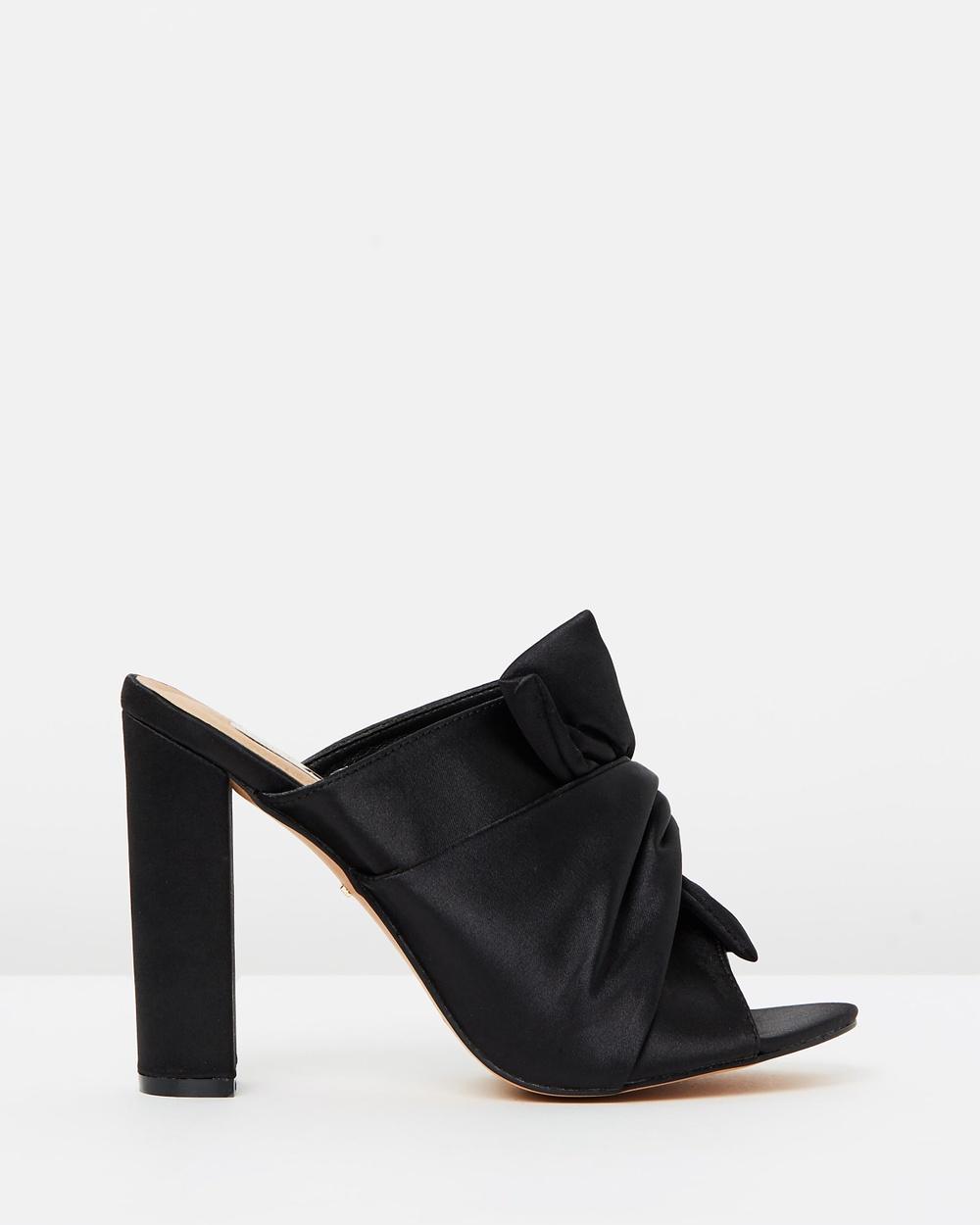 Billini Lourdes Heels Black Lourdes
