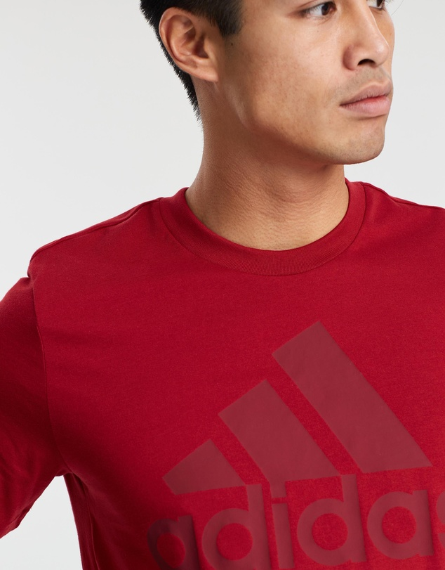 3b9f5d8b Must Haves Badge of Sport Tee by adidas Performance Online | THE ICONIC |  Australia
