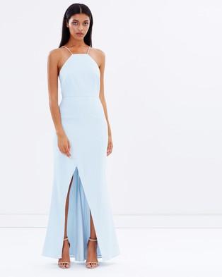 Talulah – Quiet Disposition Gown – Bridesmaid Dresses Cloud