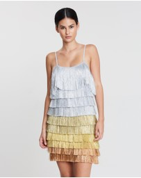 Sass & Bide - Before The Storm Dress