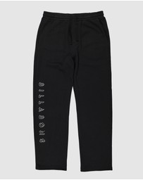 Billabong - Team Track Pants   Teens