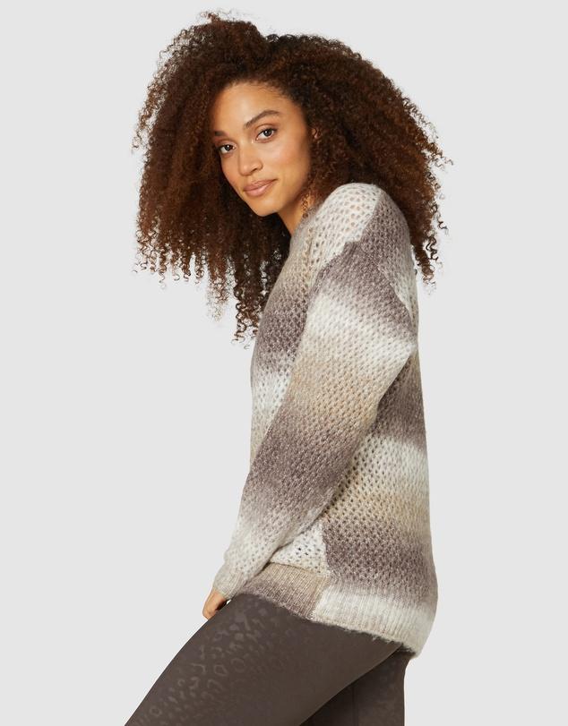 Women Elysian Sweater
