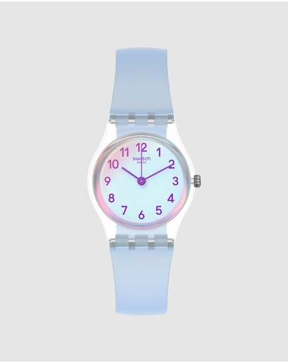 Swatch - CASUAL BLUE