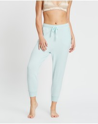 Cotton On Body - Super Soft Cropped Slim Fit Pants