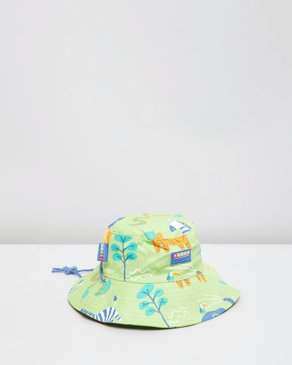 Penny Scallan Bucket Hat Hats Wild Thing