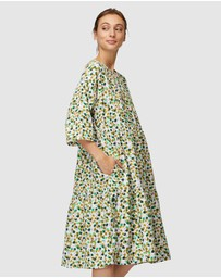Gorman - Confetti Smock Dress