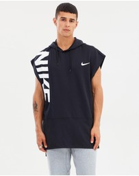 Nike - Dri-FIT Training Hoodie - Men's