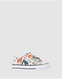 Converse - Chuck Taylor All Star 2V Science Class Infant
