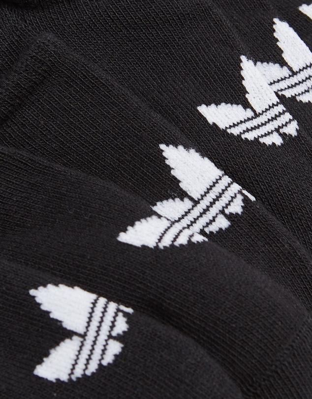 Women Low Cut Socks 3-Pack