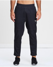 Puma - Energy Knit Trackster Pants - Men's