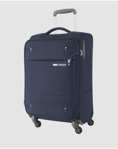 Samsonite - Base Boost 2 Spinner Expandable 55cm Case
