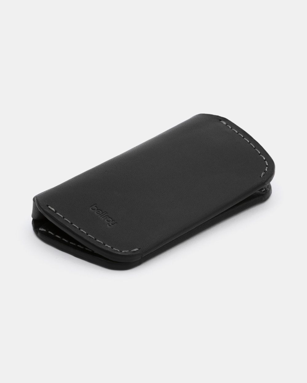 Bellroy Key Cover Second Edition Rings Black