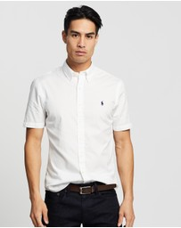 Polo Ralph Lauren - Short Sleeve Sport Shirt