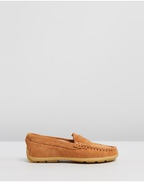 Little Fox Shoes - Chelsea Loafers