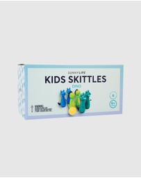 Sunnylife - Dino Kids Skittles Set of 6