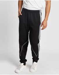 adidas Originals - Big Trefoil Abstract Sweatpants