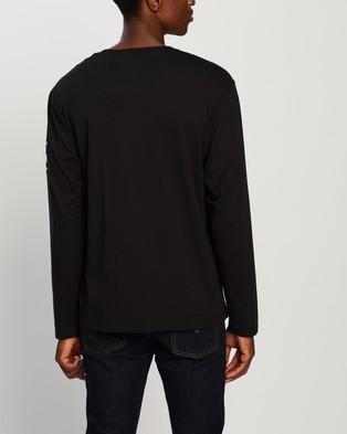 NAUTICA Competition T Shirt - Clothing (True Black)
