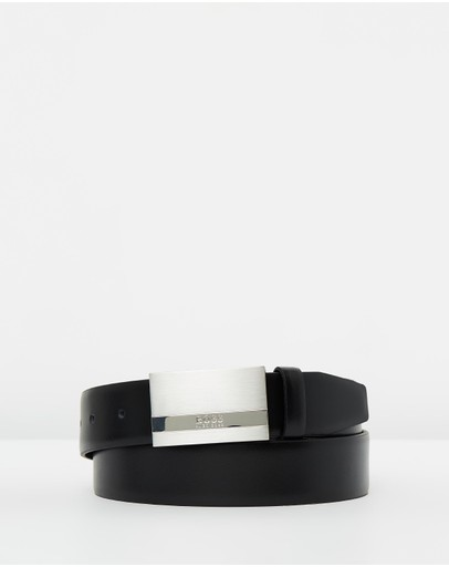 BOSS - Baxton Leather Belt