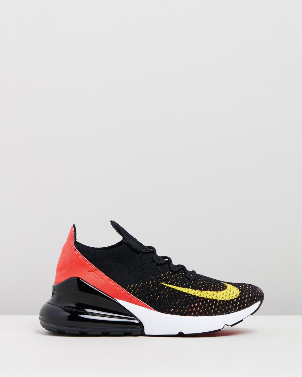 buy online 3c198 3efd6 Air Max 270 Flyknit - Women s by Nike Online   THE ICONIC   Australia